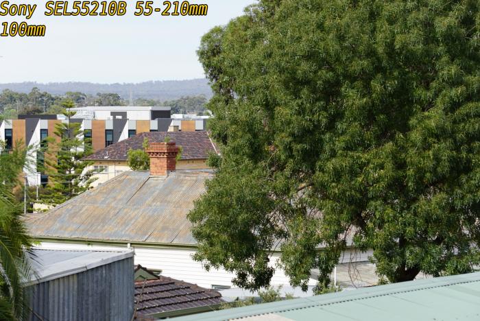 55-210mm zoom lens 2