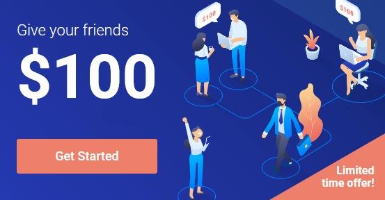 vultr 100 credit free