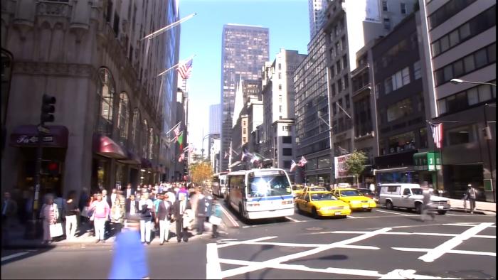 new york 1993 footage 2