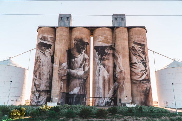 brim silo art silo trail 2019 3